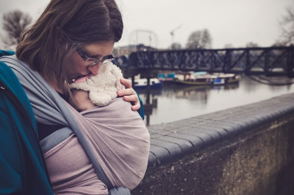 Didymos Rosalinde Double face size 6 - Photo by Alex Cetera Photography
