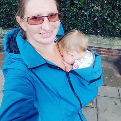 b28cca1e3 Winter Babywearing! … the hows and whats of figuring out how to ...