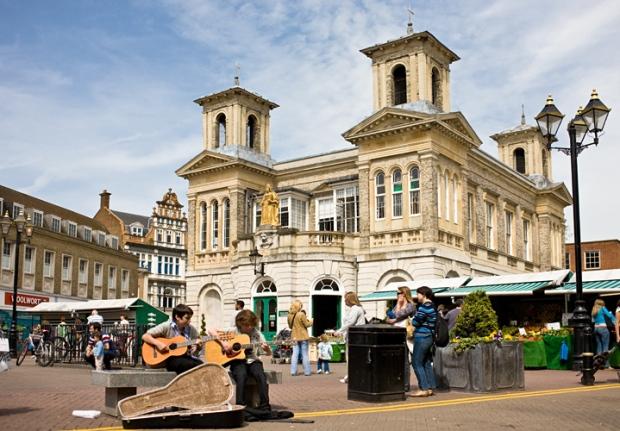 Kingston_Market_Square